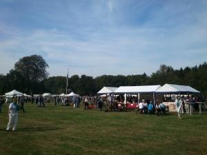 08 140928 Wild Fair in WenumWiesel