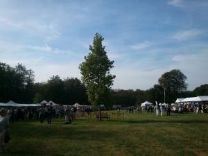 09 140928 Wild Fair in WenumWiesel