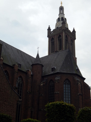 006 Sint Christoffel kathedraal