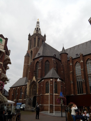 008 Roermond  Sint Christoffel kathedraal