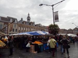 009 Roermond markt
