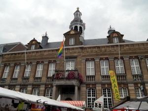 010 Roermond markt - Stadskantoor