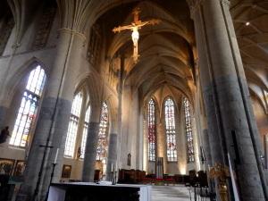 051 Sint Christoffel kathedraal