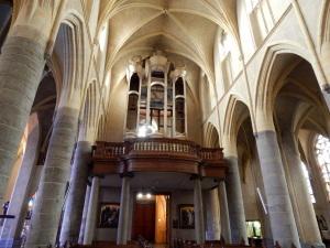 052 Sint Christoffel kathedraal