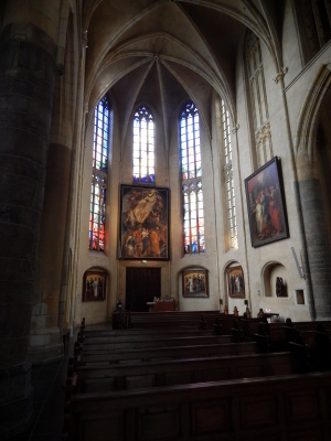 053 Sint Christoffel kathedraal