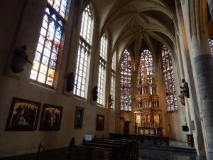 054 Sint Christoffel kathedraal
