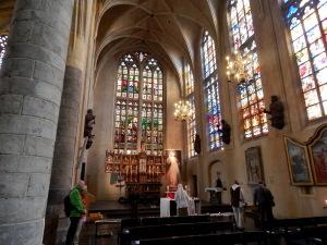 056 Sint Christoffel kathedraal