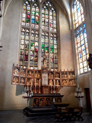 057 Sint Christoffel kathedraal