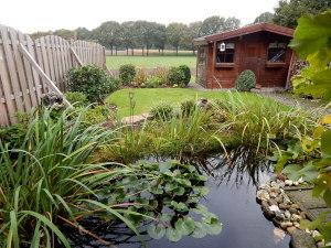 062 de tuin van Dagmar en Petter
