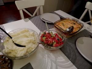 082 dinner