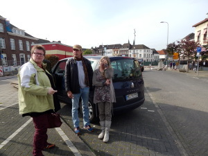 121 E Petter Dagmar - Roermond goodbye