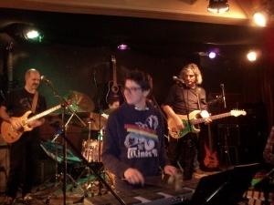 065 Zappa Experience