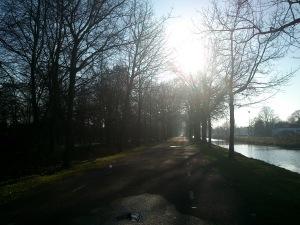 078 141214 langs het kanaal