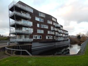 011 appartementencomplex Koudekerkseweg