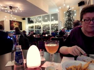 026 Italiaans restaurant aan het Bellamyplein