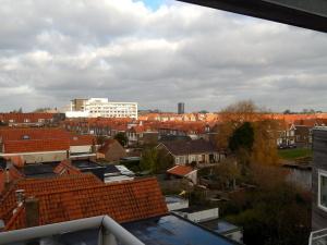 033 uitzicht over Vlissingen