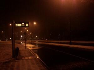 039 150119 wachten op de bus