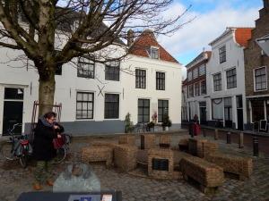 107 Middelburg - Varkensmarkt