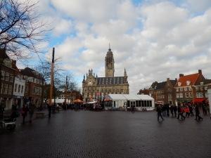 108 Middelburg - Markt