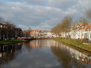 112 Middelburg - Binnengracht