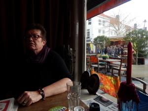 114 Middelburg - in  De Herberg