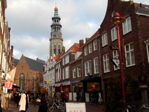 115 Middelburg - Nieuwe Burg