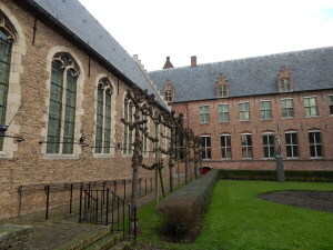 118 Middelburg - Abdijcomplex