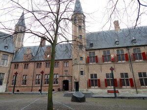 121 Middelburg - Abdijcomplex