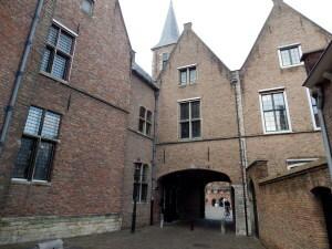 125 Middelburg - Abdijcomplex