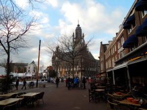 127 Middelburg - Markt