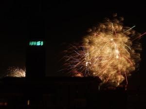 139 nieuwjaarsvuurwerk