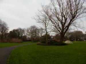 142 park aan de Koudekerkseweg