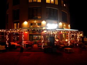 162 restaurant Stefano's