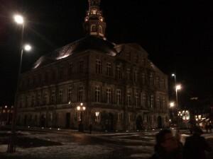 20 Stadhuis op de Markt