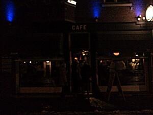 29 Café Forum