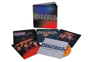 BeeGees - 1974-1979 2