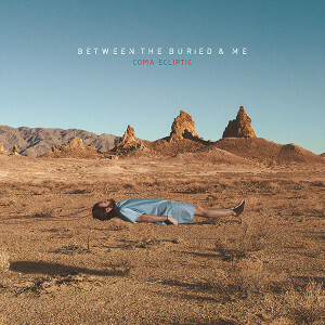 Between The Buried & Me - Coma Ecliptic