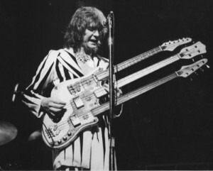 Chris Squire 1
