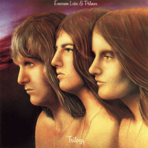Emerson Lake & Palmer - Trilogy (2015 2cd+1dvd remaster)