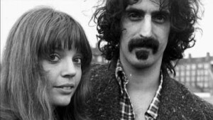 Gail + Frank