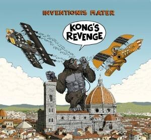 Inventionis Mater - Kong's Revenge