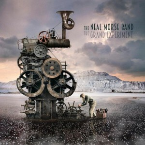 Neal Morse Band - The Grand Experiment