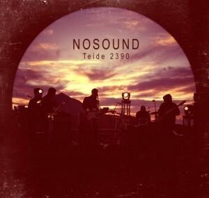 Nosound - Teide 2390