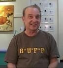 Paul Buff