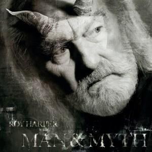 Roy Harper - Man & Myth