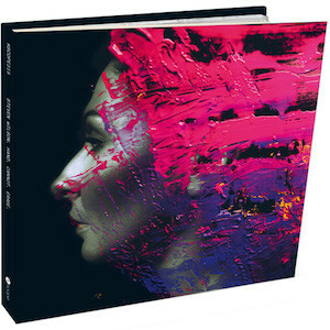Steven Wilson - Hand. Cannot. Erase. (Deluxe edition)