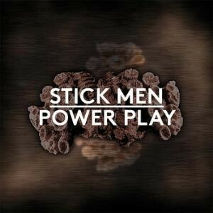 Stick Men - Power Play