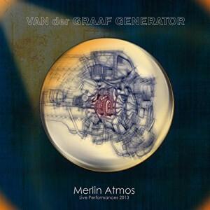 Van Der Graaf Generator - Merlin Atmos (Special 2cd Edition)
