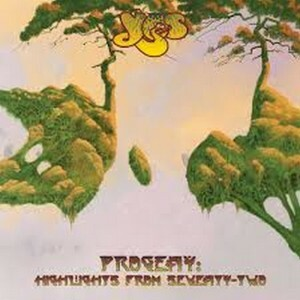 Yes - Progeny HIghlights from Seventy-Two
