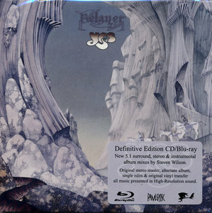 Yes - Relayer (2014 remaster)